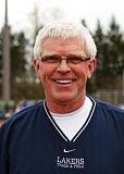 Eric Lider has been the head track coach at Lake Oswego High School for more than three decades.