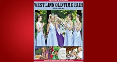 (Image is Clickable Link) by: PMG - West Linn Old Time Fair 2014