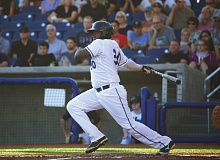 by: COURTESY PHOTO: MEG WILLIAMS/HILLSBORO HOPS