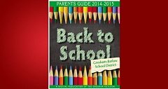 (Image is Clickable Link) Photo Credit: PMG - Back to School - Gresham Barlow District