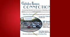 (Image is Clickable Link) Photo Credit: PMG - Chehalem Business Connection - Sept 2014