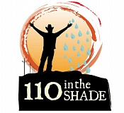 Photo Credit: SUBMITTED PHOTO - The musical 110 in the Shade will be the opening production for Stumptown Stages as it begins its 10th season.