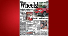 (Image is Clickable Link) Wheels!