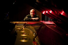 Photo Credit: COURTESY PHOTO - Pianist George Winston will return to the Walters Cultural Arts Center next weekend for the first time since 2009.