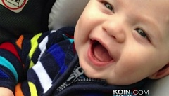 Photo Credit: SUBMITTED - Izaiah Maillet was in a stroller when his mom, Alexis Maillet, was struck by a hit-and-run driver in Milwaukie on Sept. 25.