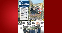 (Image is Clickable Link) Happy Valley Monthly - Oct 2014