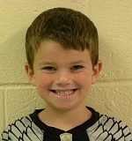 Henry Curdy, first grade