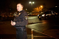 Photo Credit: FILE PHOTO - Tigard Police have reached a new contract with the city, after working for months without an agreement. Police will see a slight raise, as well as increased retirement options.