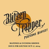 Photo Credit: CONTRIBUTED GRAPHIC - Portland-based band Blitzen Trapper shared some of its roots on Friday night by performing Neil Young's 'Harvest' album in its entirety.