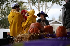 Photo Credit: SUBMITTED PHOTO - The Moms Club of West Linn will hold the 10th annual Spooky Stroll Sunday at Tanner Creek Park in West Linn.