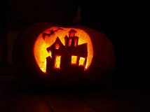 Photo Credit: COURTESY OF WIKIMEDIA COMMONS - A slew of Halloween events are planned around Sherwood this Friday, Oct. 30.