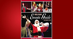 (Image is Clickable Link) Holiday Events Guide 2014