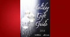 (Image is Clickable Link) Holiday Gift Guide 2014
