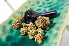 Photo Credit: SUBMITTED PHOTO - Twelve of the 39 pending marijuana cases in Clackamas County will be dismissed under a new policy announced by the district attorney's office.