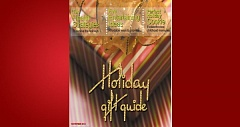 (Image is Clickable Link) Newberg Holiday Gift Guide 2014