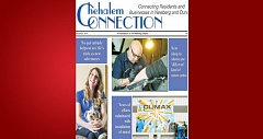 (Image is Clickable Link) Chehalem Connection December 2014