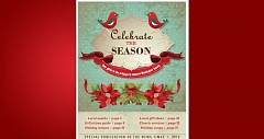 (Image is Clickable Link) Celebrate the Season 2014