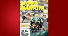 (Image is Clickable Link) Super Mariota - Hesiman Trophy Watch