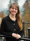 Photo Credit: REVIEW PHOTO: VERN UYETAKE - JoEllen Gorgs life has greatly expanded since she graduated from Lake Oswego High School. She is now a high-ranking U.S. Foreign Service officer in Japan.
