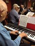 Photo Credit: SUBMITTED PHOTO - Members of the West Linn Adult Community Center are starting a new musical group. If you like to sing or play a musical instrument join the fun.