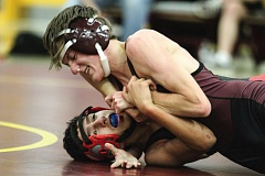Photo Credit: NEWS-TIMES PHOTO: AMANDA MILES