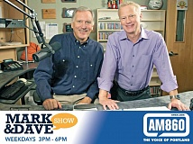 (Image is Clickable Link) Mark & Dave - KPAM AM860 - Weekdays 3-6pm
