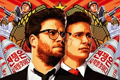 Photo Credit: COURTESY OF SONY ENTERTAINMENT - 'The Interview,' Sony Entertainment's movie by Seth Rogen about the assassination of North Korea's leader, will open Christmas Day at Portland's Living Room Theaters, as part of a limited nationwide release.