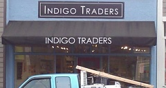 Photo Credit: KOIN 6 NEWS - Indigo Traders, one of the retailers at Multnomah Village.