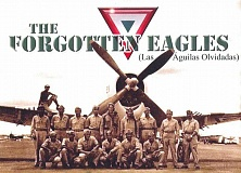 Photo Credit: COURTESY PHOTO - Forgotten Eagles tells the story of the Aztec Eagle fighter squadron in World War II. It will screen Thursday, Jan. 8 at the Washington County Museum, followed by a Q&A with the films primary researcher.
