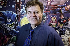 Photo Credit: COURTESY PHOTO - Comic book legend Neal Adams will visit Beaverton's Things From Another World location (4390 S.W. Lloyd Ave.) for a comic book signing and appearance from 6 to 9 p.m. Thursday, Jan. 22.