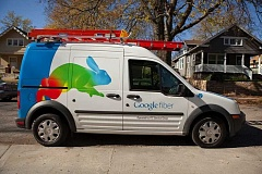 Google Fiber announced this week that it would not be coming to the Portland area, despite more than a year of work by several local cities. The cities are still being considered for possible expansion in the future, Google said.