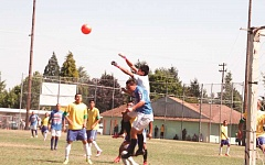 Photo Credit: FILE PHOTOS | WOODBURN INDEPENDENT - The soccer tournament is one popular component that will return to Fiesta Mexicana this year in a form very similar to in years past.
