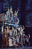 Photo Credit: PHOTOS COURTESY OF BROADWAY IN PORTLAND - A new production of Newsies, with its high-energy dance and song, is part of Broadway in Portlands 2015-16 season.