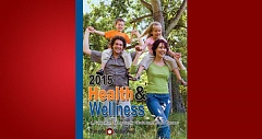 (Image is Clickable Link) Health & Wellness 2015