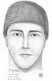 Photo Credit: OCPD - Sketch of 'Meals on Wheels' robbery suspect.