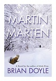 SUBMITTED PHOTO - Martin Marten is about a 14-year-old boy and a pine marten, and their adventures growing up on Mount Hood.
