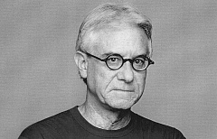 SUBMITTED PHOTO - Rock critic Greil Marcus will present a free lecture at noon on April 16 to celebrate the opening of Stumptown Stages Soul Harmony.