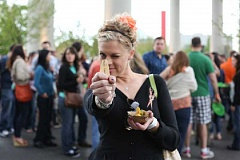 COURTESY OF WILLAMETTE WEEK - Eat Mobile tickets go on sale April 2; tickets are $40 and will be capped at 400 guests.