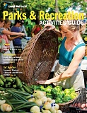 SUBMITTED PHOTO - The new summer activities guide for Parks and Rec classes should be in homes April 4.