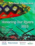 COURTESY HONORING OUR RIVERS  - Students will showcase their writings, art about Oregon rivers.