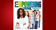 (Image is Clickable Link) Empowering Teens 2015