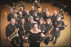 The Pranksters Big Band will be part of Saturday's CHS jazz band Spring Fling fundraiser.