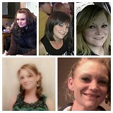 CROOK COUNTY SHERIFF'S OFFICE - Shauna Fowler has been missing since March 26.