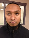 COLUMBIA COUNTY JAIL PHOTO - MD Islam, shown here, will plead guilty to charges at an upcoming court hearing in Columbia County, according to the Columbia County D.A.'s Office.