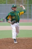 BRAD CANTOR - Jordan Dailey picked up a pair of wins out of the bullpen for West Linn last week. He threw two scoreless frames in extra innings in a 1-0 win over Lake Oswego and then escaped a late jam to preserve a 5-4 win over Canby.