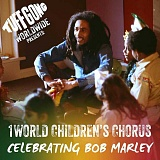 SUBMITTED PHOTO - 1World Chorus and Ziggy Marleys Tuff Gong Worldwide will release Celebrate Bob Marley as part of the yearlong celebration of Bob Marleys 70th birthday.