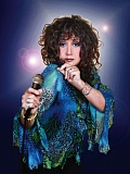 COURTESY OF OASIS PRODUCTIONS - Maria Muldaur promises a very long show April 26 at the Alhambra Theatre. Bring your jammies, she says.