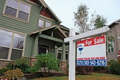 PAMPLIN MEDIA GROUP: ROBERT JOHNSON - New single family homes are getting increasingly expensive in Portland, and even city planners are saying buyers may have to look outside the city for affordable options in the future.