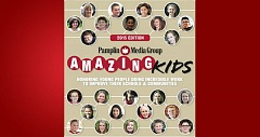 (Image is Clickable Link) Amazing Kids - 2015 Edition