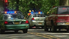 KOIN 6 NEWS - A fatal accident closed a portion of Northwest Cornelius Pass Road on Wednesday morning.